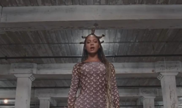 Beyonce Surprises Fans W/ 'Already' Video & Deluxe Edition of 'The Lion King: The Gift'
