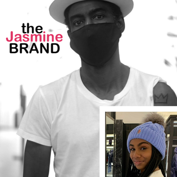 Comedian Chris Rock Gets His First Tattoo At 55 With His 16-Year-Old Daughter Zahra!