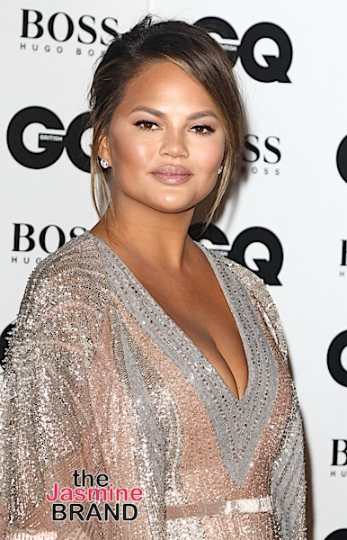 Chrissy Teigen Blocks 1 Million Twitter Users After Being Connected To Jeffrey Epstein: I Can't F***ing STAND You Idiots, I'm Worried For My Family!