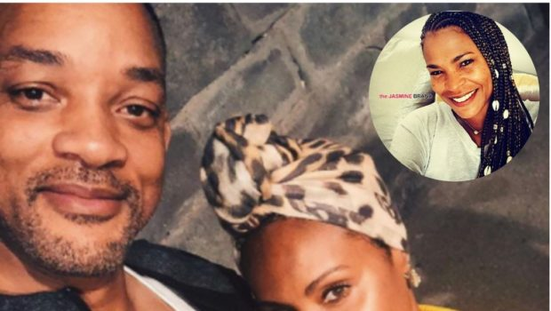 Nia Long Feels Bad For Will & Jada Smith: They've Been Extremely Vulnerable W/ Their Personal Story