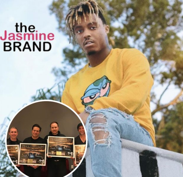 Juice WRLD – Rock Band Yellowcard Dismisses $15 Million Lawsuit Against Him