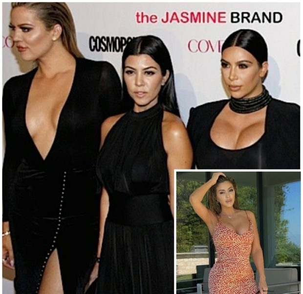 Larsa Pippen Says She 'Woke Up Blessed' After Kardashian Sisters Unfollow Her On Instagram