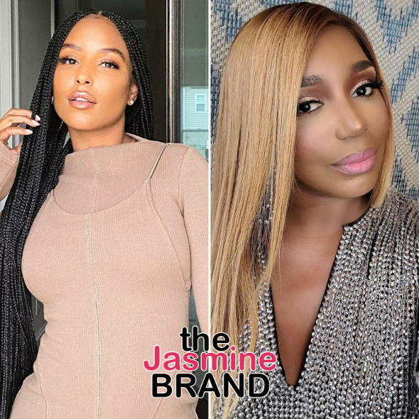 NeNe Leakes Slammed By 'RHOA' Newcomer LaToya Ali, Accused Of Getting Her Aunt Fired, NeNe Responds