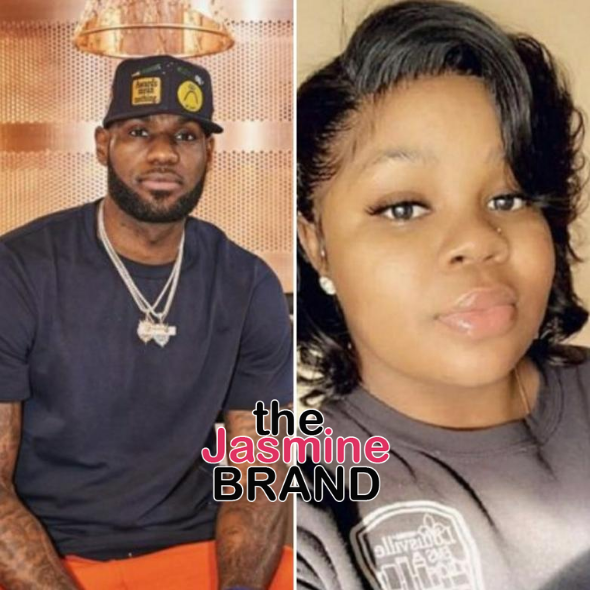 LeBron James Demands Justice For Breonna Taylor: We Want The Cops Arrested!