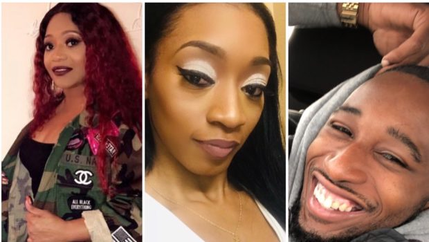 EXCLUSIVE: SWV's LeLee Lyons Joins Growing Up Hip Hop: Atlanta, Along With Her Son & Daughter