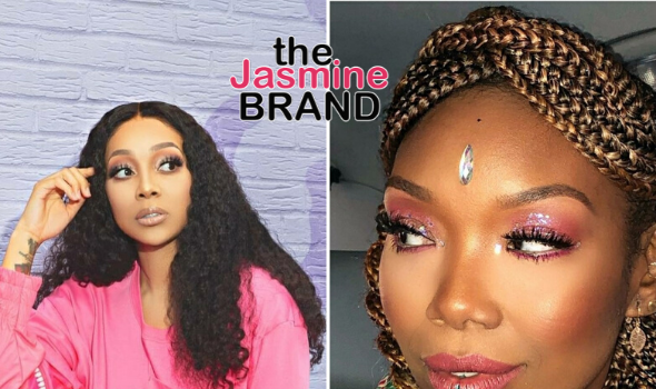 Brandy Apologized To Monica Before Verzuz Battle: I Would Never Disrespect Her In Any Kind Of Way