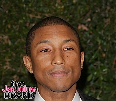 Pharrell Williams Is Launching His Own Skincare Line