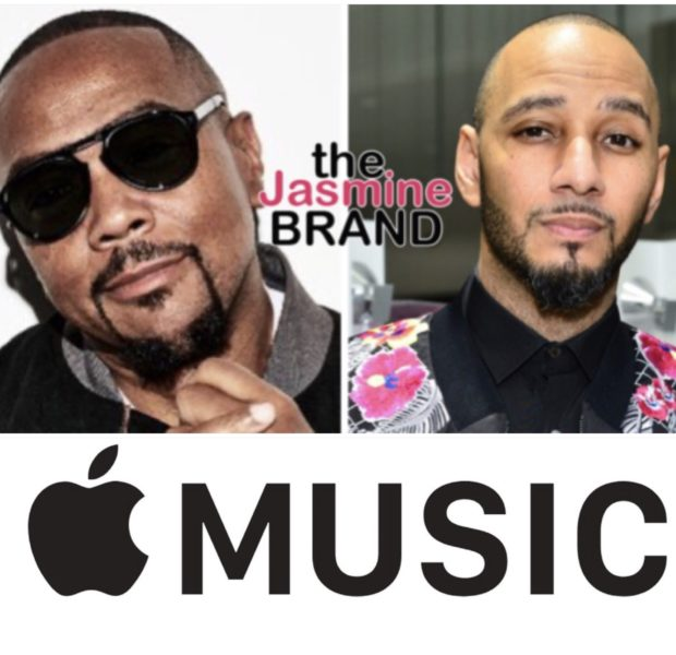 Timbaland And Swizz Beatz's 'Verzuz' Partners W/ Apple Music, Offers Free On-Demand Streaming