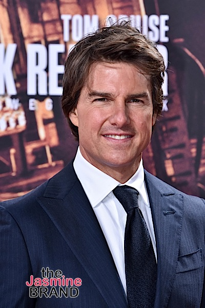 Tom Cruise Overheard Yelling At Crew On 'Mission Impossible 7' Set About COVID-19 Protocols: If I See It Again, You're F**king Gone