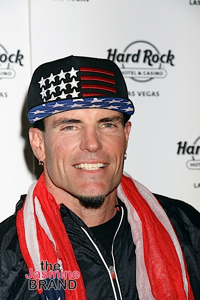 Vanilla Ice Cancels Texas Concert After Backlash