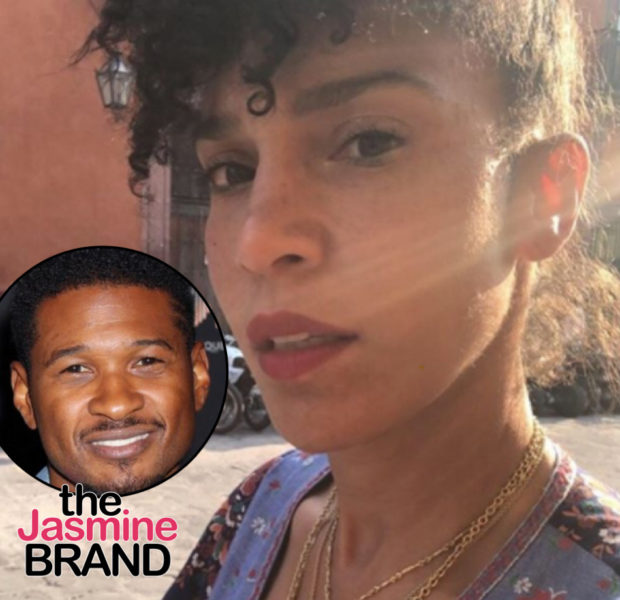 Usher's Ex-Wife Grace Miguel Says She Found True Joy While 'On The Verge Of Divorce'