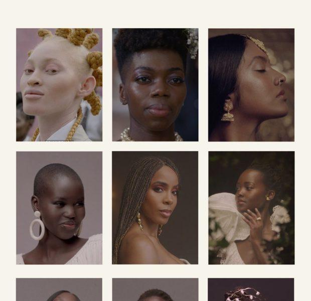 "Beyonce Drops ""Brown Skin Girl"" Video Starring Blue Ivy & Kelly Rowland [Watch]"