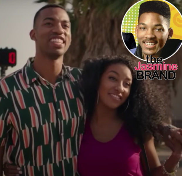 Will Smith Announces 'Fresh Prince' Reboot At Peacock, Secured 2 Seasons