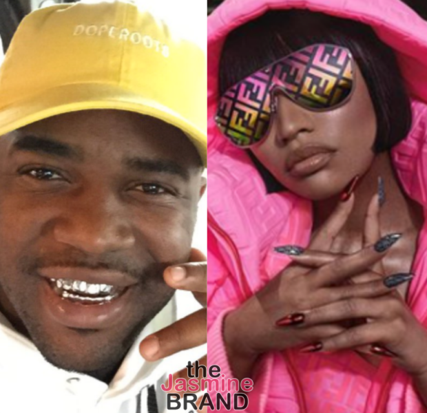 "Nicki Minaj Fans Accuse A$AP Ferg Of Failing To Send Website Sales For ""Move Ya Hips"" To Billboard, #ASAPFergIsOver Trends"