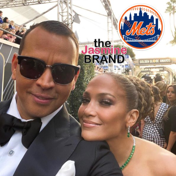 Jennifer Lopez & Alex Rodriguez Won't Be Buying NY Mets After Losing Bid: We Are So Disappointed!