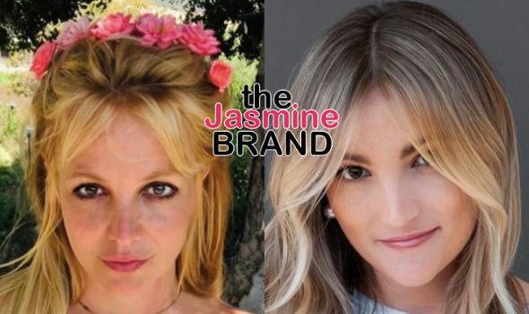 Britney Spears' Sister Jamie Lynn Spears Named Trustee Over Pop Star's Fortune