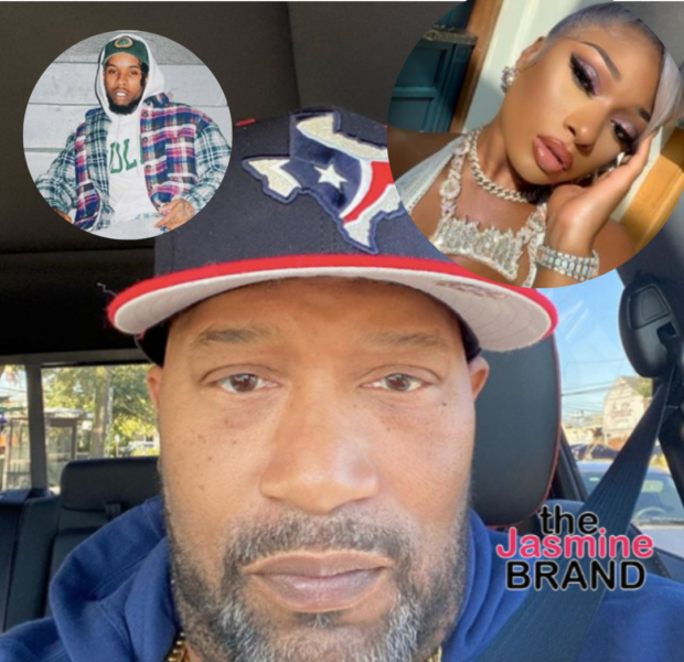 Bun B Supports Megan Thee Stallion: F*** Tory Lanez!
