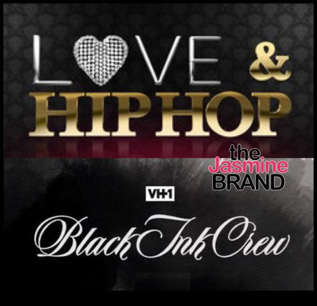 "EXCLUSIVE: Love & Hip Hop & Black Ink Crew Franchises Get ""Pandemic"" Check"