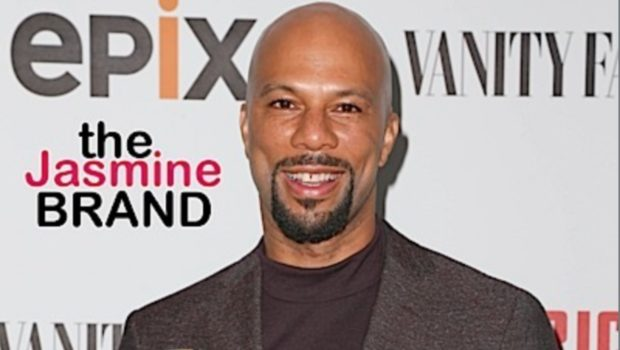 Common Breaks Silence On Jaguar Wright's Sexual Assault Claims Against Him: It's Not True