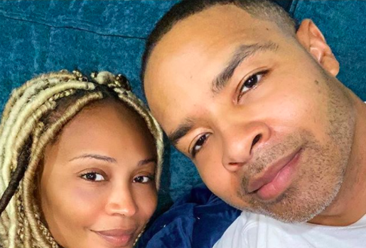 Cynthia Bailey Jokes About 'Horrible' Quarantine Sex W/ Fiancé Mike Hill: I Was Constantly Doing The Walk Of Shame