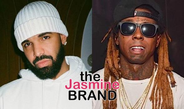 Drake Praises Lil Wayne, Calls Him 'The Most Selfless Artist Ever'