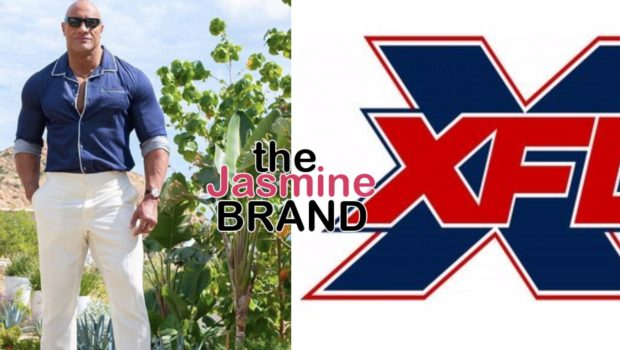 Dwayne Johnson, Investor Group Purchases XFL For $15 Million … Saving The League From Bankruptcy