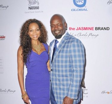 Emmitt Smith & His Wife Patricia Smith Announce Separation After 20 Years