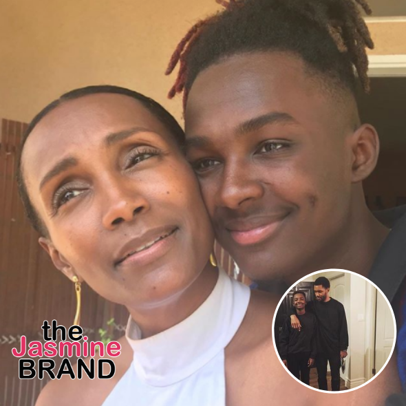 Frank Ocean's Mother Remembers His Younger Brother, Ryan Breaux, After His Tragic Death