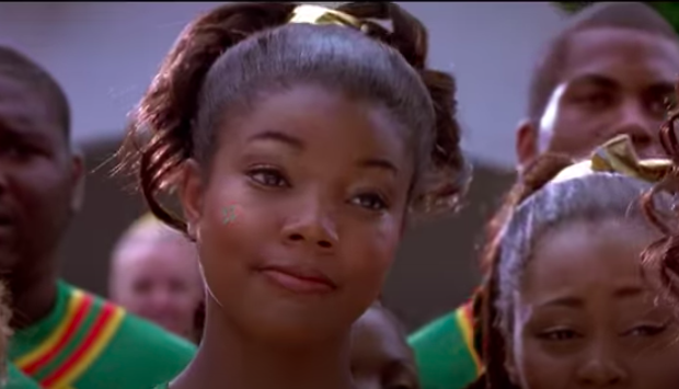 Gabrielle Union: 'Bring It On' Lets White People See Themselves As Complicit In Cultural Appropriation