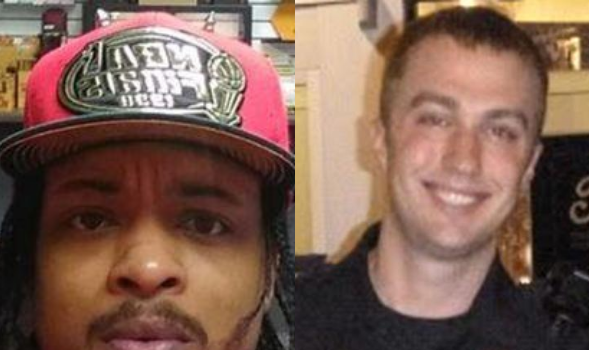 Police Officer Who Shot Jacob Blake Identified As Rusten Sheskey + GoFundMe For Blake Raises Nearly $2 Million In 3 Days