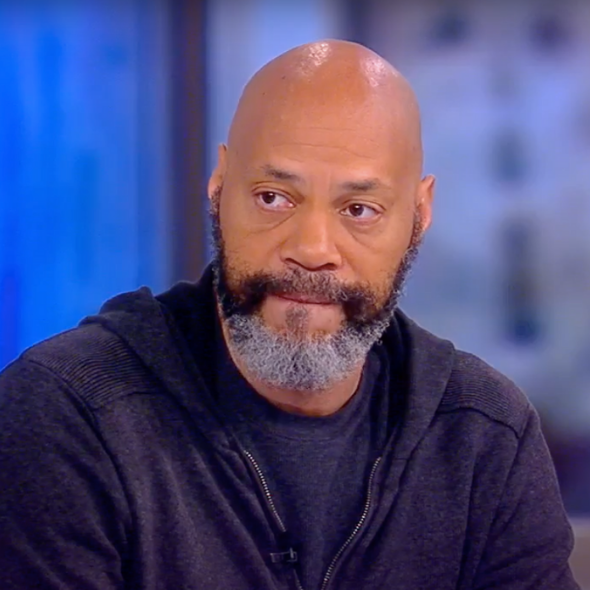 '12 Years A Slave' Writer John Ridley Suggests Batman Will Be A 'Person Of Color' In His Upcoming Comic Book