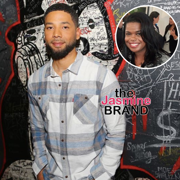 Jussie Smollett – Prosecutor Kim Foxx Has Been Cleared Of Potential Criminal Conduct While Handling Actor's Case