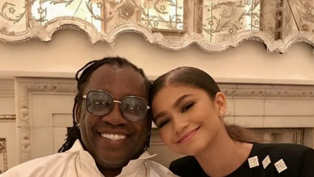 Zendaya Was Fearful For Her Father's Life After The 2016 Deaths Of Philando Castile & Alton Sterling