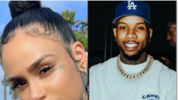 Kehlani Removed Tory Lanez From 'Can I' Because Of Loyalty To Megan Thee Stallion