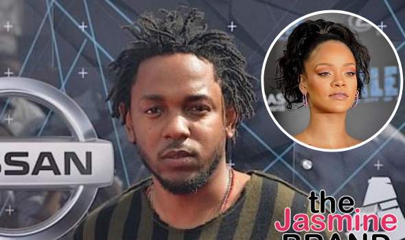 Kendrick Lamar Sued For Copyright Infringement Over 2017 Song 'Loyalty' Feat. Rihanna