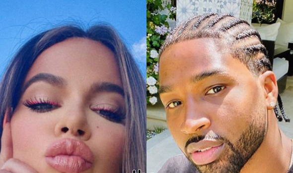 Khloe Kardashian Amid Reports She's House Shopping W/ Tristan Thompson: It's Not A Secret, It's Just Not Your Business
