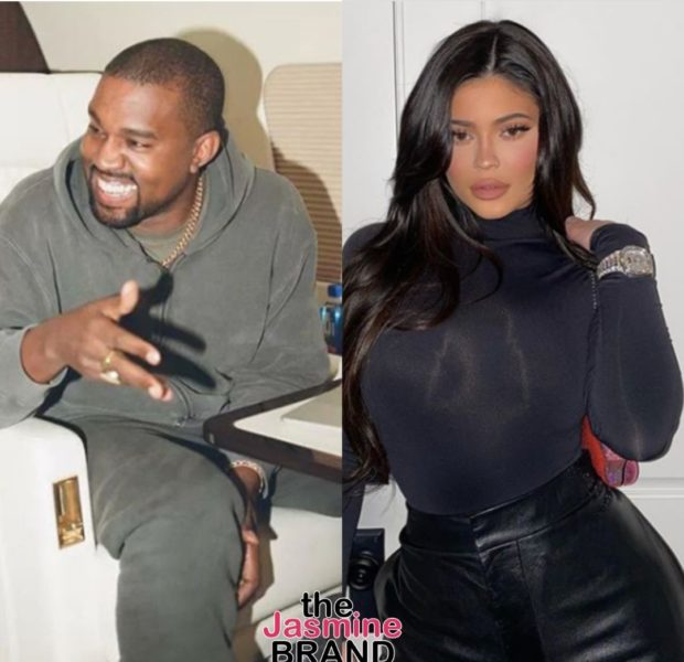 Kylie Jenner & Kanye West Top World's Highest-Paid Celebrities List