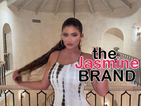 Kylie Jenner Says 'Brown Skinned Girl' Caption Was Photoshopped: I Never Said This