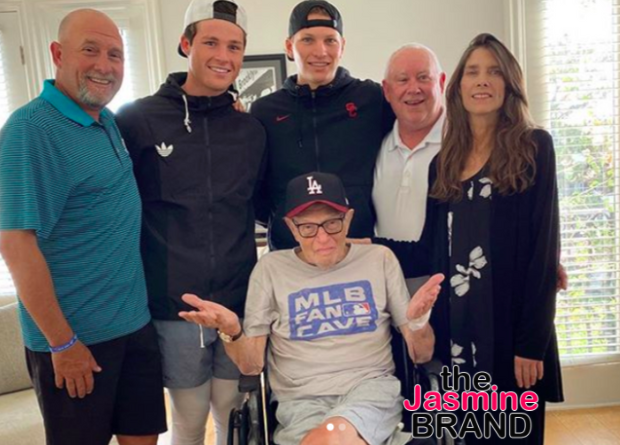 Larry King Breaks Silence After Son & Daughter Pass Away: No Parent Should Have To Bury A Child