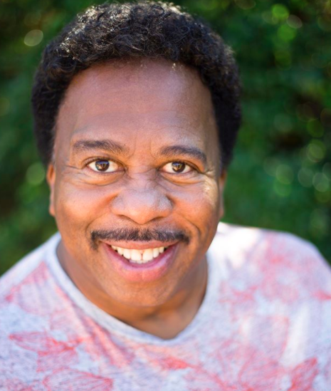 'The Office' Actor Leslie David Baker Shares Racist Messages He Received On Social Media: Bigotry & Hatred Will NOT Be Allowed!
