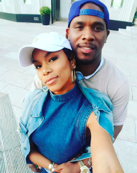 LeToya Luckett's Husband Tommi Walker Shares Photo Of Them Together Amid Cheating Rumors: Faith Walk