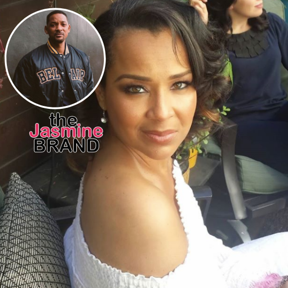 LisaRaye McCoy Says Will Smith Is Her Type: We Can Have An Entanglement