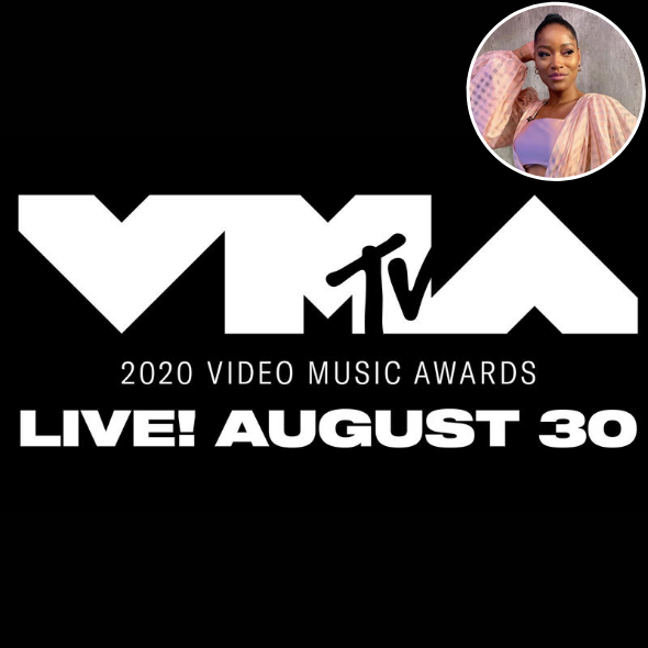 MTV VMAs To Be Taped Outdoors This Year + Keke Palmer Will Serve As Host