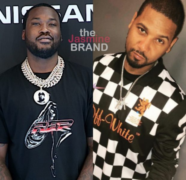 Meek Mill Reportedly Helped Juelz Santana Get An Early Release From Prison