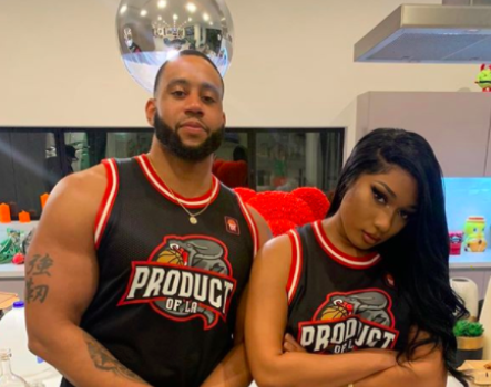 Megan Thee Stallion's Bodyguard Speaks: F**k Any Dude That Pulls A Gun On An Unarmed Female