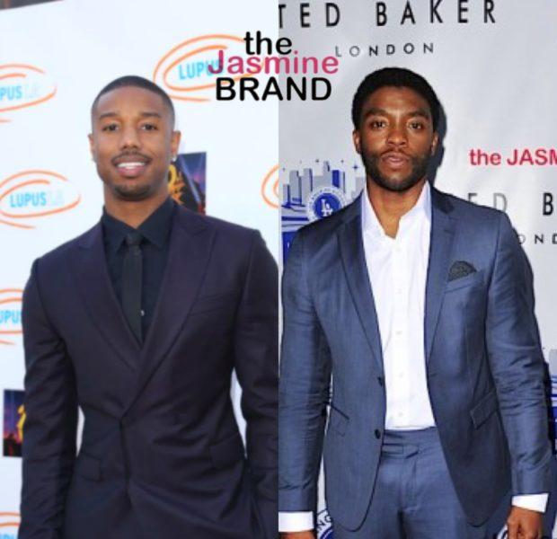 Michael B. Jordan On Chadwick Boseman Losing Oscar: There's No Award That Can Validate His Legacy