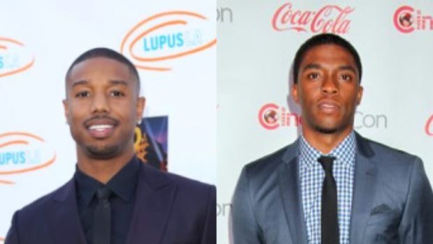 "Michael B. Jordan Tells Chadwick Boseman ""I Wish We Had More Time"" & Reflects On One Of Their Final Conversations"