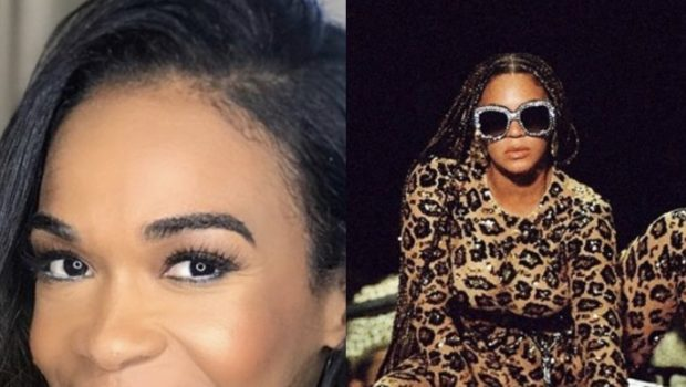 Michelle Williams Reacts To Questions About Not Appearing In Beyonce's 'Black Is King': I'm Minding My Business!