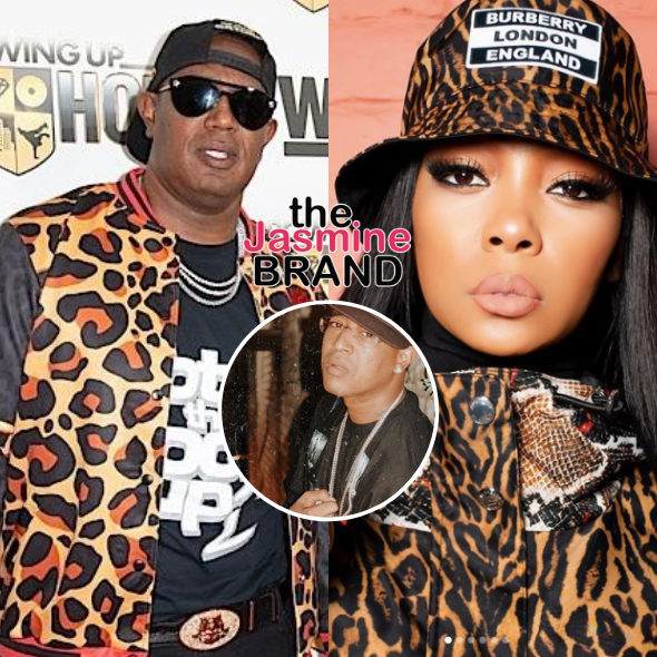 Master P Slams Monica Amid Her Involvement In C-Murder's Case, She Responds: You Don't Know Me!