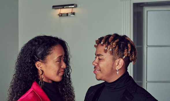 Tennis Star Naomi Osaka Pens Sweet Message To Boyfriend YBN Cordae On His 23rd Birthday: I Always Feel So Lucky To Be In Your Life